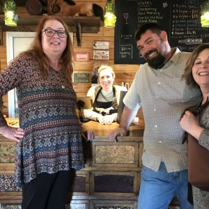 Shenandoah Wine Tour